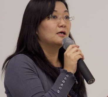 Luciana Yumi Ue