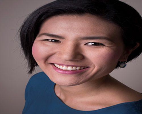 Aline Yuri Chibana