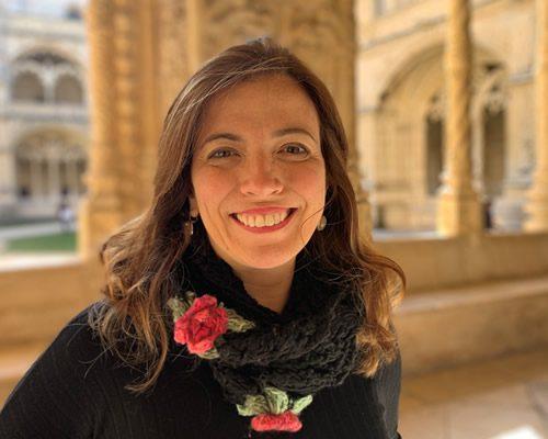 Ana Cláudia Quintana Arantes