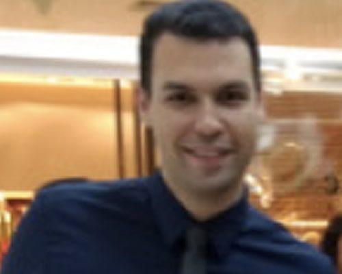 Diego Xavier Oliveira