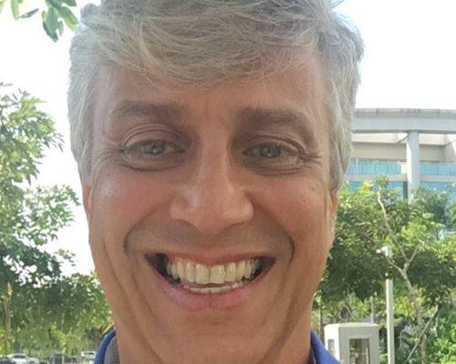 João Luiz Ferreira Costa