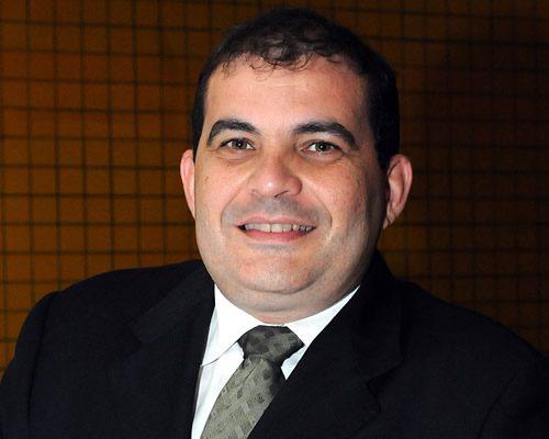 Márcio Roberto