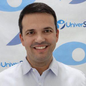 Erico Vasconcelos