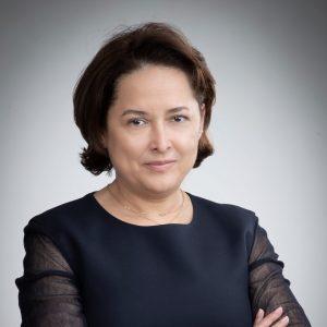 Márcia Makdisse