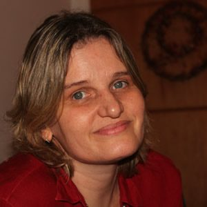 Maria Dolabela
