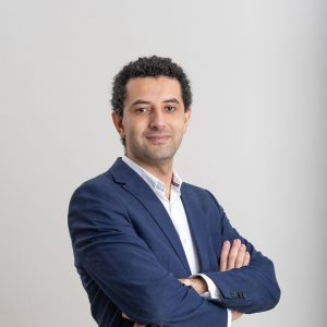 Rafael Saad